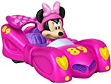 Best Minnies - Fisher-Price Disney Minnie Mouse Clubhouse Minnie's Pink Thunder Review