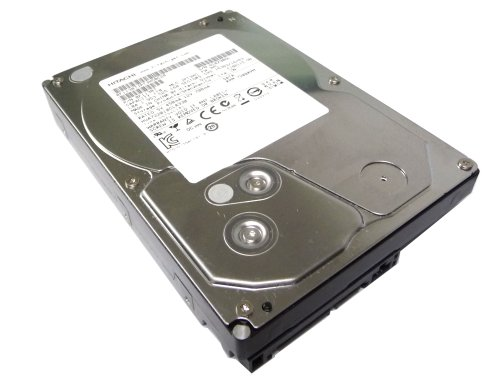Hitachi Ultrastar A7K1000 HUA722010CLA330 1TB 32MB Cache 7200RPM SATA 3.0Gb/s Hard Drive (Certified Refurbished) - w/1 Year (1tb 7200rpm 32mb Cache)