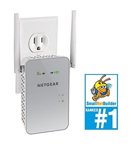 WiFi Range Extender AC1200 , Wireless
