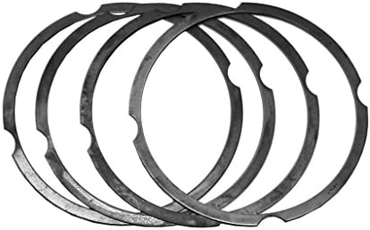 AA Performance Products 94mm Cylinder Shim (Set of 4) (Size .020)