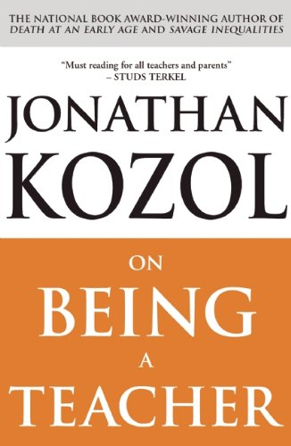 the details of life jonathan kozol A good book on life in the inner city kozol is an expert in this field of sociology i read this book when i was  this book hit home for me as kozol writes about the disturbing yet real details of down and out urban children jonathan kozol is the national book award-winning.