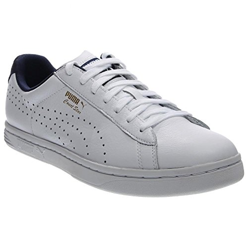 b725750c4ab1 PUMA Men s Court Star Crafted Sneaker well-wreapped - oddlywholesome.org