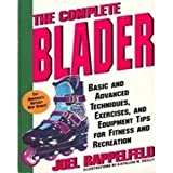 img - for The Complete Blader by Joel Rappelfeld (1992-07-03) book / textbook / text book