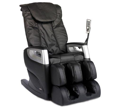 Cozzia 16018 Shiatsu Massage Chair