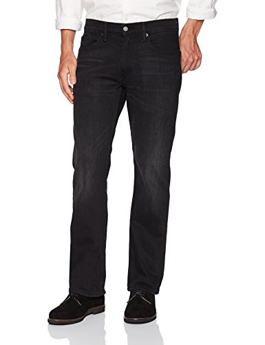 Levi's Men's 559 Relaxed Straight Jean, Avenger-Stretch, 36 30