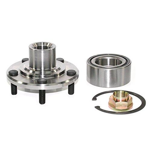 Front Wheel Hub Nut (DuraGo 29596047 Front Wheel Hub Kit)