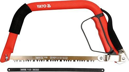 Sierra de arco Yato Yato YT-3200