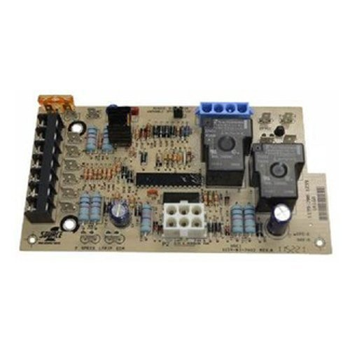 (OEM Upgraded Replacement for York Furnace Control Circuit Board 031-01264-001)