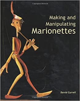 Image result for MAKING AND MANIPULATING MARIONETTES