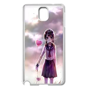 High Quality Phone Back Case Pattern Design 10Tourist Banksy Series- For Samsung Galaxy NOTE4 Case Cover