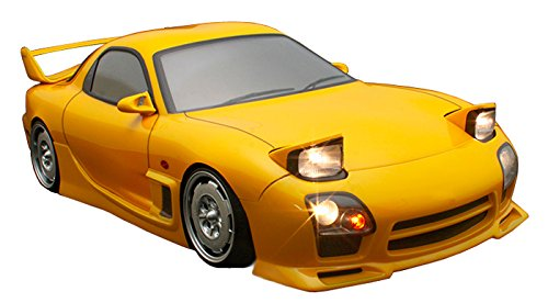 """Used, ABC HOBBY 1/10 01 super body """"Mazda speed RX-7 A spec"""" for sale  Delivered anywhere in USA"""
