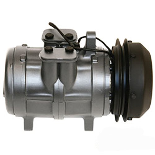 TY6626 New Compressor for John Deere CTS 4420 4425 4435 6620 6622 7720 8820 +