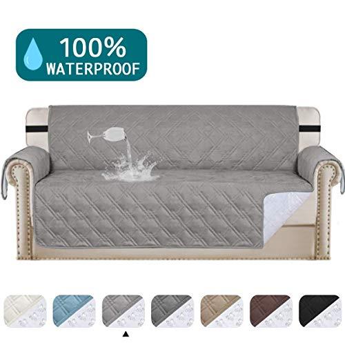 Turquoize Waterproof Sofa Slipcover