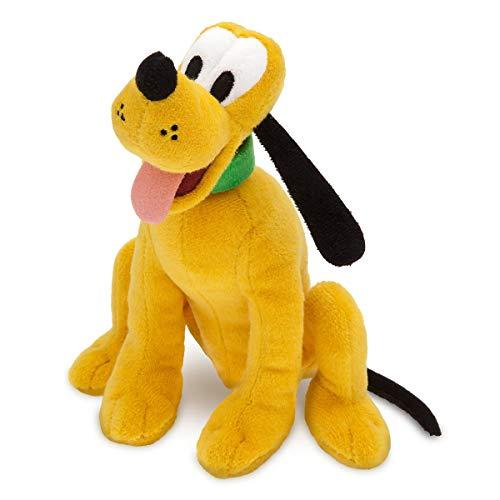 Disney Pluto Plush - Bean Bag - 8''