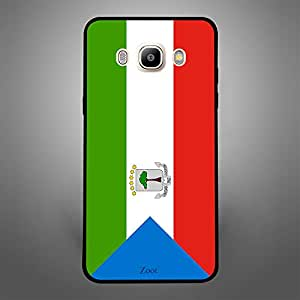 Samsung Galaxy J5 2016 Equatroial Guinea Flag