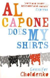 Al Capone Does My Shirts (Tales from Alcatraz)