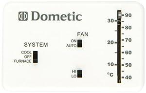 amazon com  dometic 3106995 032 heat  cool analog