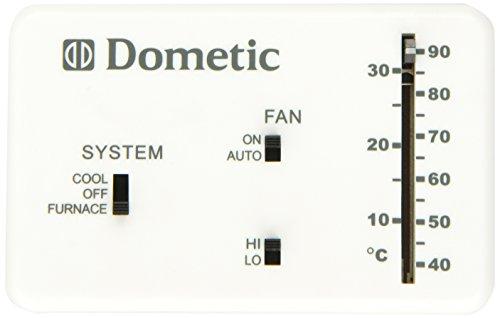 Dometic D3106995.032 HeatCool Analog