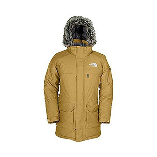 online shop special section top fashion The North Face Men's Mcmurdo Parka Jacket (Wheat, 5XL ...