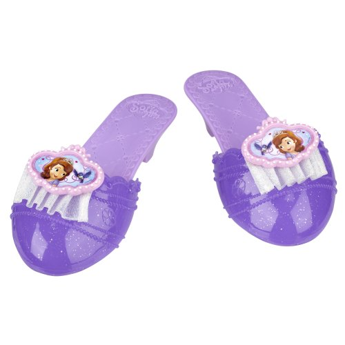 Sofia the First Royal Shoes