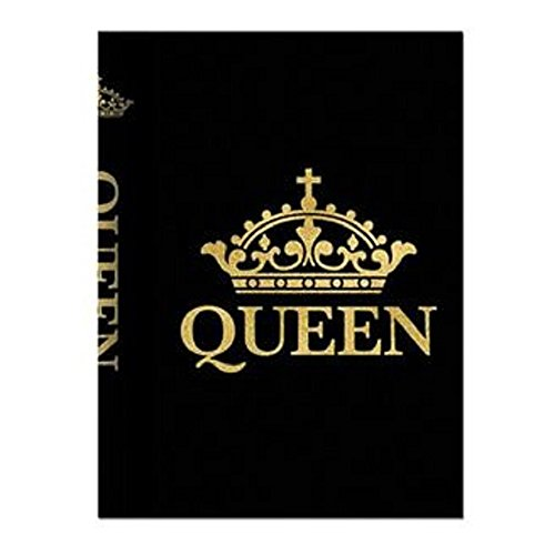Office Products : Queen Journal