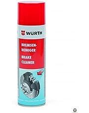 Brake Cleaner Limpiador de Frenos Würth Universal 500ml