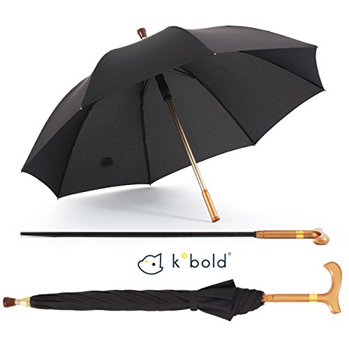 Sun Care Basics Tote (Kobold Classic Cane Black Umbrella Outdoor Travel Assist Gifts For Valentine Day Promoted)