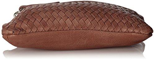 Braun Chocolate Cowboys Bag Marron Thaxted bandoulière Sacs 550 Amsterdam B61wRqfT