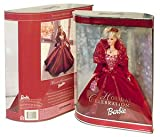 : 2002 Holiday Celebration Barbie Mattel