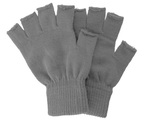 Simplicity Winter Fingerless Gloves Without