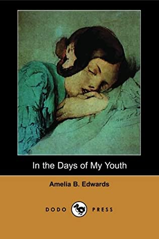 book cover of In The Days Of My Youth