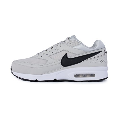 Nike 883819-001 - Zapatillas de deporte Mujer Blanco (Light Bone / Black / Light Bone / White)