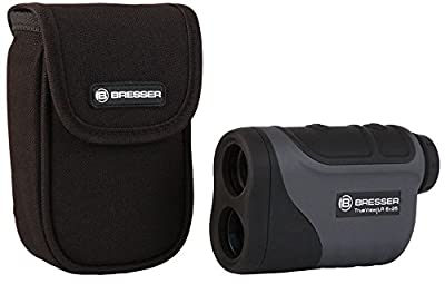 Bresser Lr625 Truview Rangefinder 750 Yds 6x25 Obj Black from Bresser Explore