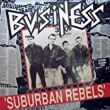 Suburban Rebels