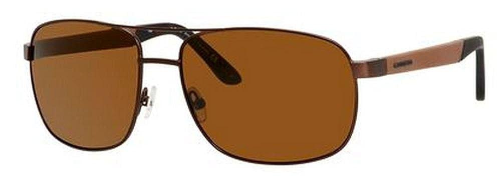 日本限定 Carrera ACCESSORY ユニセックスアダルト B00K8DGO86 Brown B00K8DGO86 Lens Frame Frame/Brown/Brown Polarized Lens Brown Frame/Brown Polarized Lens, Jewelry&Watch LuxeK:0bc2673e --- movellplanejado.com.br