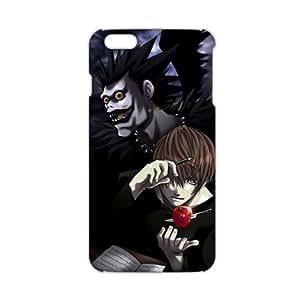 Evil-Store Death note 3D Phone Case for iPhone 6 plus