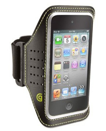 Griffin Ipod Armband - Griffin Trainer Armband for iPod touch (4th gen.)