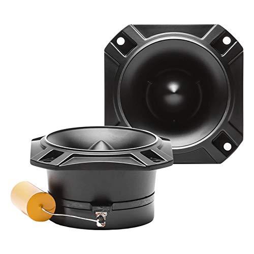 Skar Audio NDX33-ST 3.3-Inch 300 Watt High Compression Neodymium Super Tweeters - 4 Ohm, Pair ()