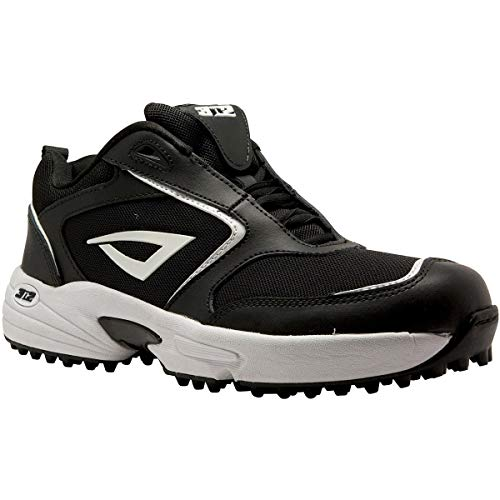 3N2 Mofo Turf Trainer 15.0, Black,