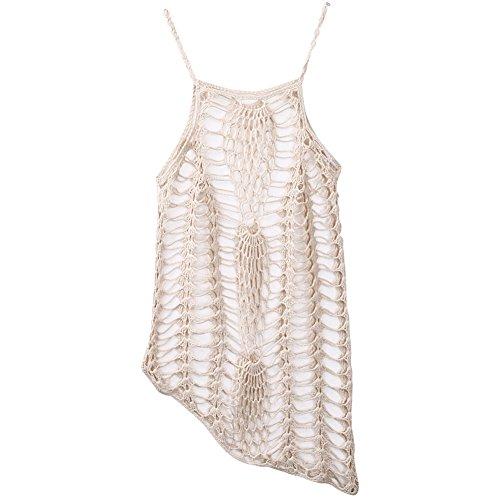 FineLook Womens Crochet Swimwear Bikini product image