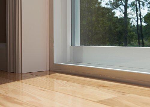 3M Indoor Patio Door Insulator Kit 1 Patio Door New EBay