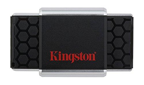 Kingston Mobilelite G2 Lecteur de carte Plug /& Play