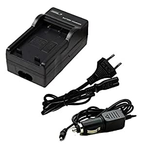 NB-10L Camera Battery Charger for Canon