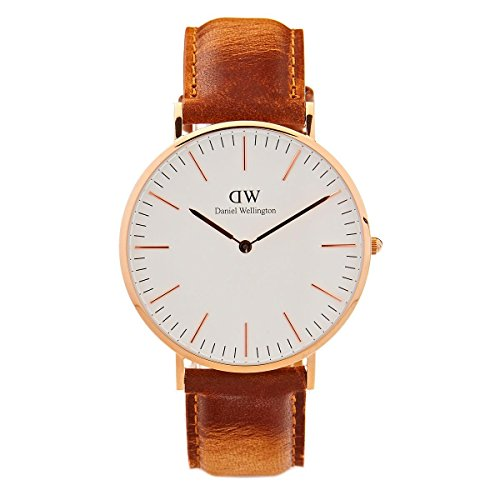 Daniel Wellington Classic Durham 40mm