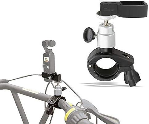 Honbobo Soporte de Bicicleta Poseedor Estar Motocicleta Accesorios ...