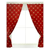 Arsenal Curtains