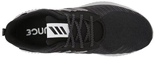 Adidas Mænds Alphabounce Rc M Løbesko Kerne Sort / Metallisk Sølv / Grå Fem rmLbSLr