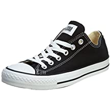 Converse Chuck Taylor All Star Core Low Top Black M9166 Mens 8