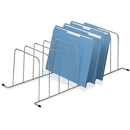 Amazon.com : Fellowes Wire Drawer Sorter (73014) : Office Desk ...