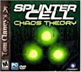 Splinter Cell - Chaos Theory (Jc)